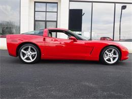 Picture of 2006 Chevrolet Corvette Offered by Nelson Automotive, Ltd. - MB5M