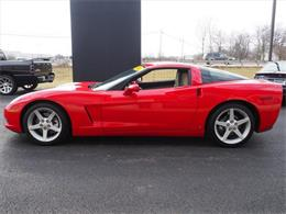 Picture of '06 Chevrolet Corvette located in Ohio - $23,999.00 Offered by Nelson Automotive, Ltd. - MB5M