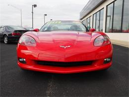 Picture of 2006 Corvette - MB5M
