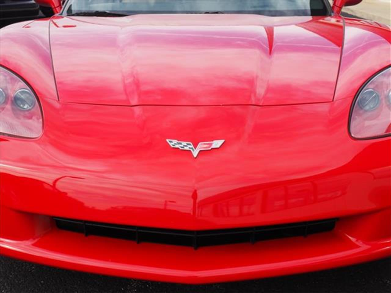 Large Picture of 2006 Corvette Offered by Nelson Automotive, Ltd. - MB5M