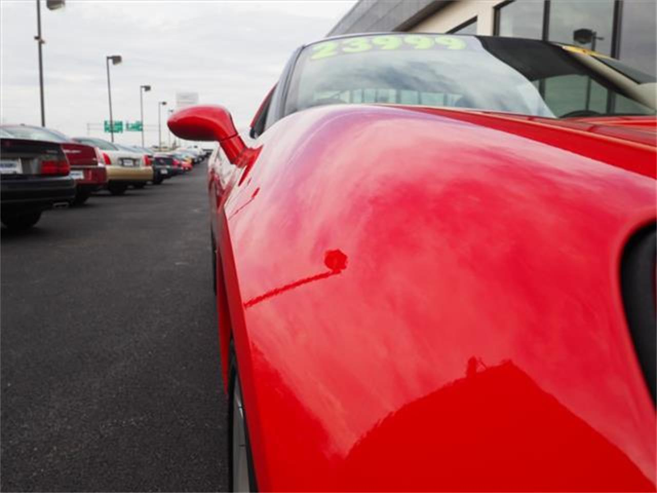 Large Picture of '06 Chevrolet Corvette located in Marysville Ohio Offered by Nelson Automotive, Ltd. - MB5M