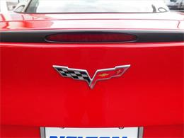 Picture of '06 Corvette Offered by Nelson Automotive, Ltd. - MB5M
