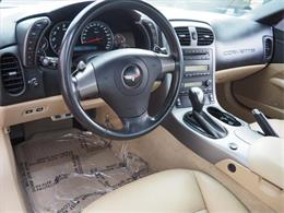 Picture of 2006 Corvette Offered by Nelson Automotive, Ltd. - MB5M
