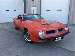 Picture of '74 Firebird Trans Am - MHC5