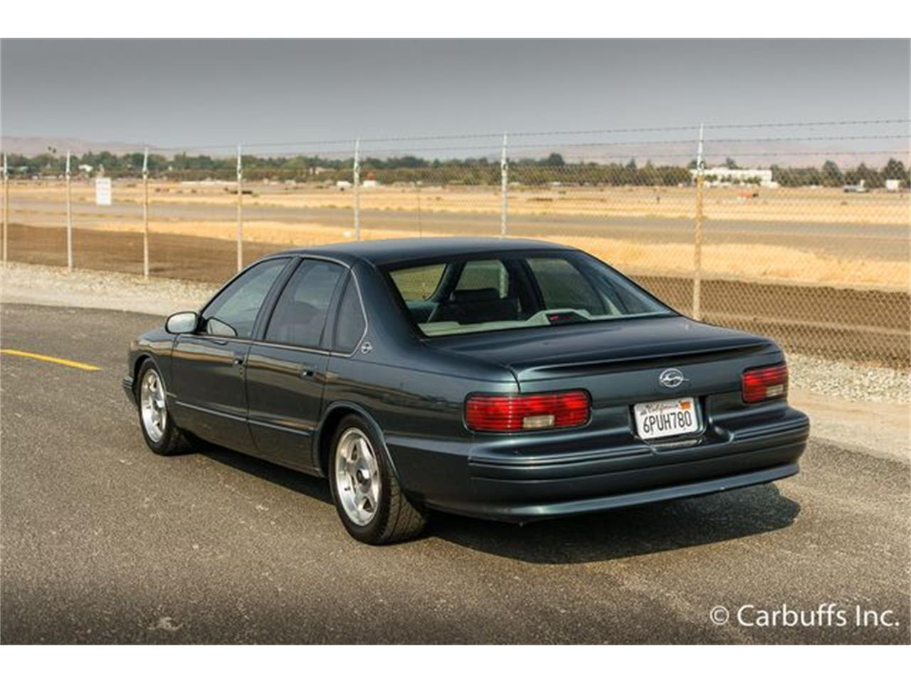 Large Picture of '96 Impala SS - MHCW