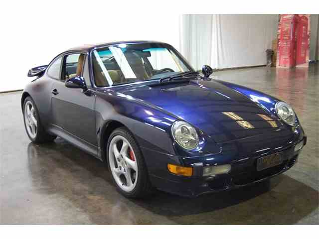 Picture of 1996 911 Turbo located in Marietta Georgia - $205,000.00 Offered by  - MHD5