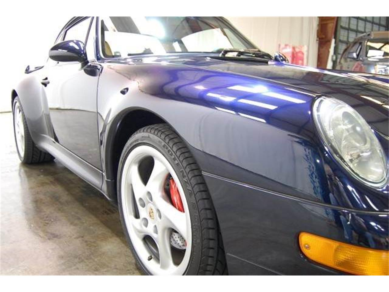 Large Picture of '96 911 Turbo - MHD5