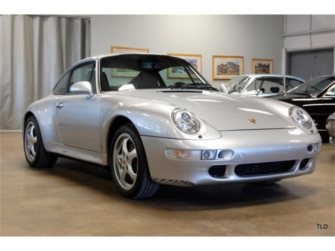 Large Picture of 1997 Porsche 911 located in Chicago Illinois - MHD7