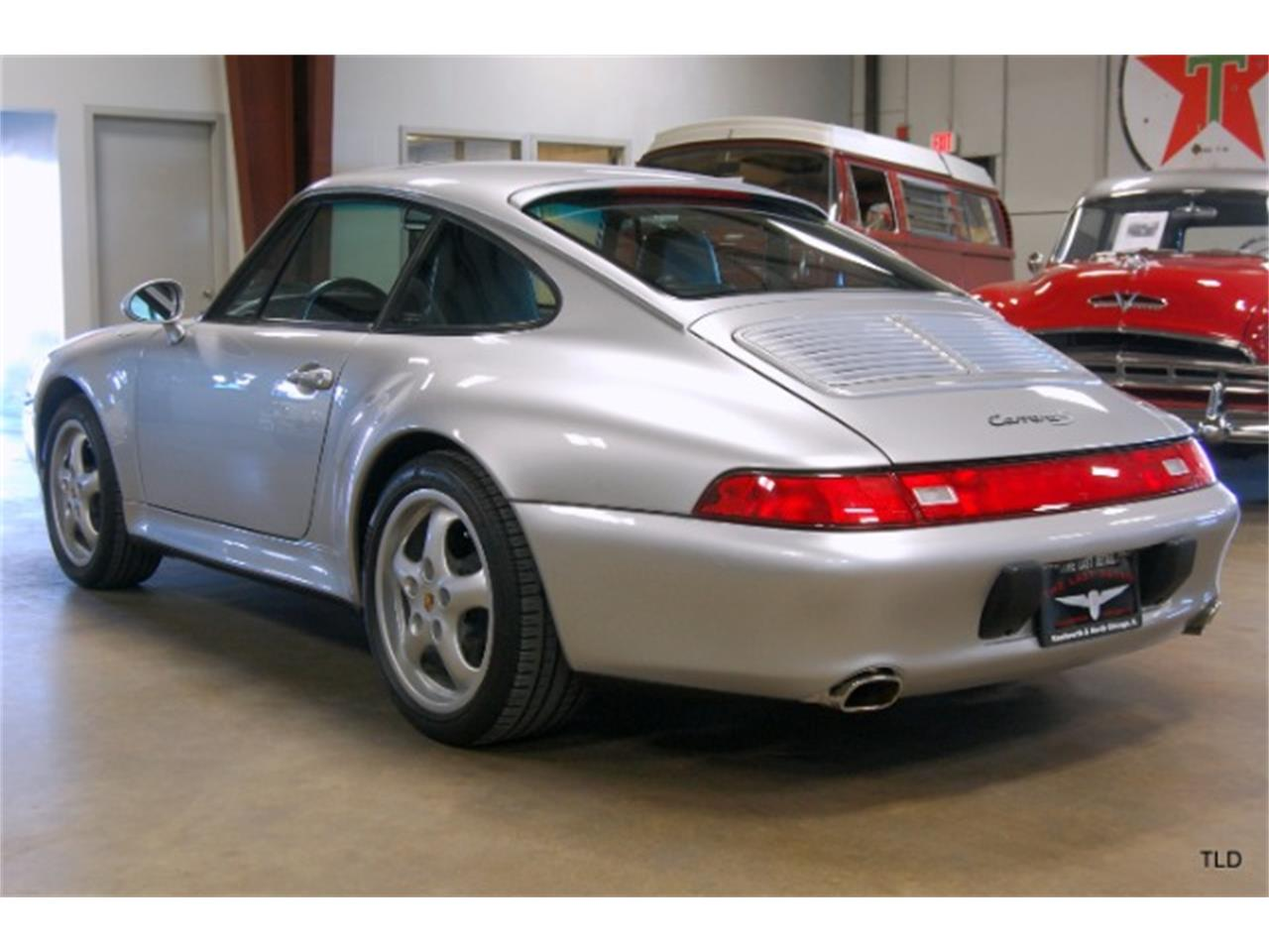 Large Picture of 1997 911 located in Illinois - $58,000.00 - MHD7