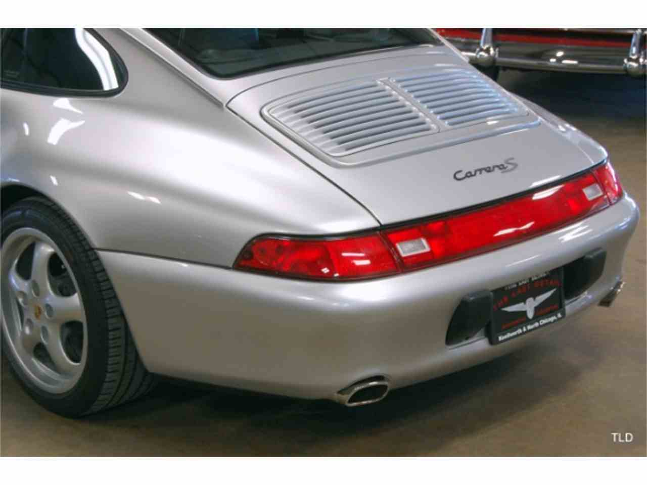 Large Picture of '97 911 - MHD7