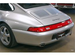 Picture of '97 Porsche 911 located in Chicago Illinois - $58,000.00 Offered by The Last Detail - MHD7