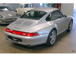 Picture of '97 911 Offered by The Last Detail - MHD7
