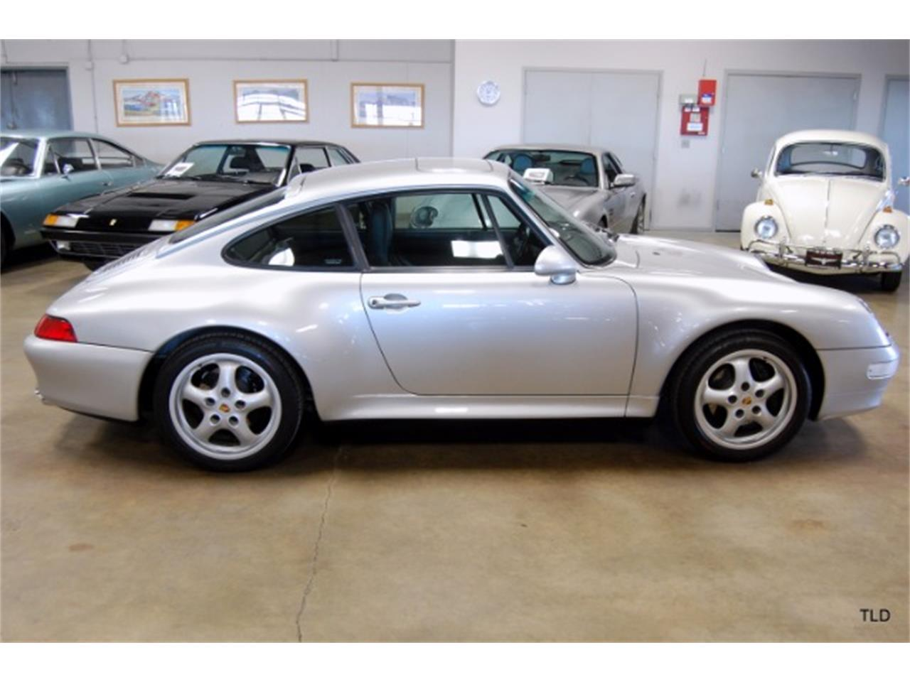 Large Picture of '97 Porsche 911 located in Chicago Illinois - $58,000.00 - MHD7