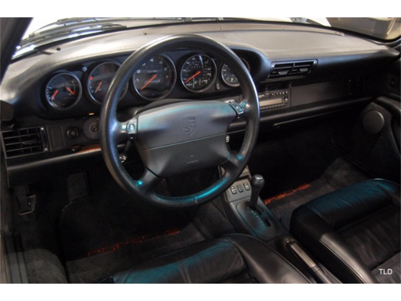 Large Picture of 1997 Porsche 911 located in Illinois - $58,000.00 - MHD7