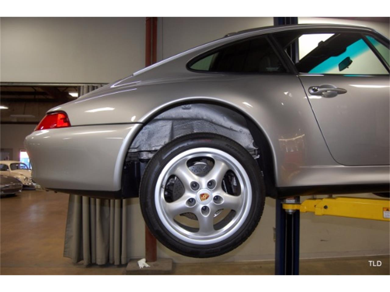 Large Picture of 1997 Porsche 911 Offered by The Last Detail - MHD7