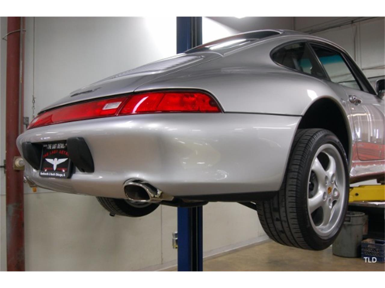 Large Picture of 1997 Porsche 911 - $58,000.00 - MHD7