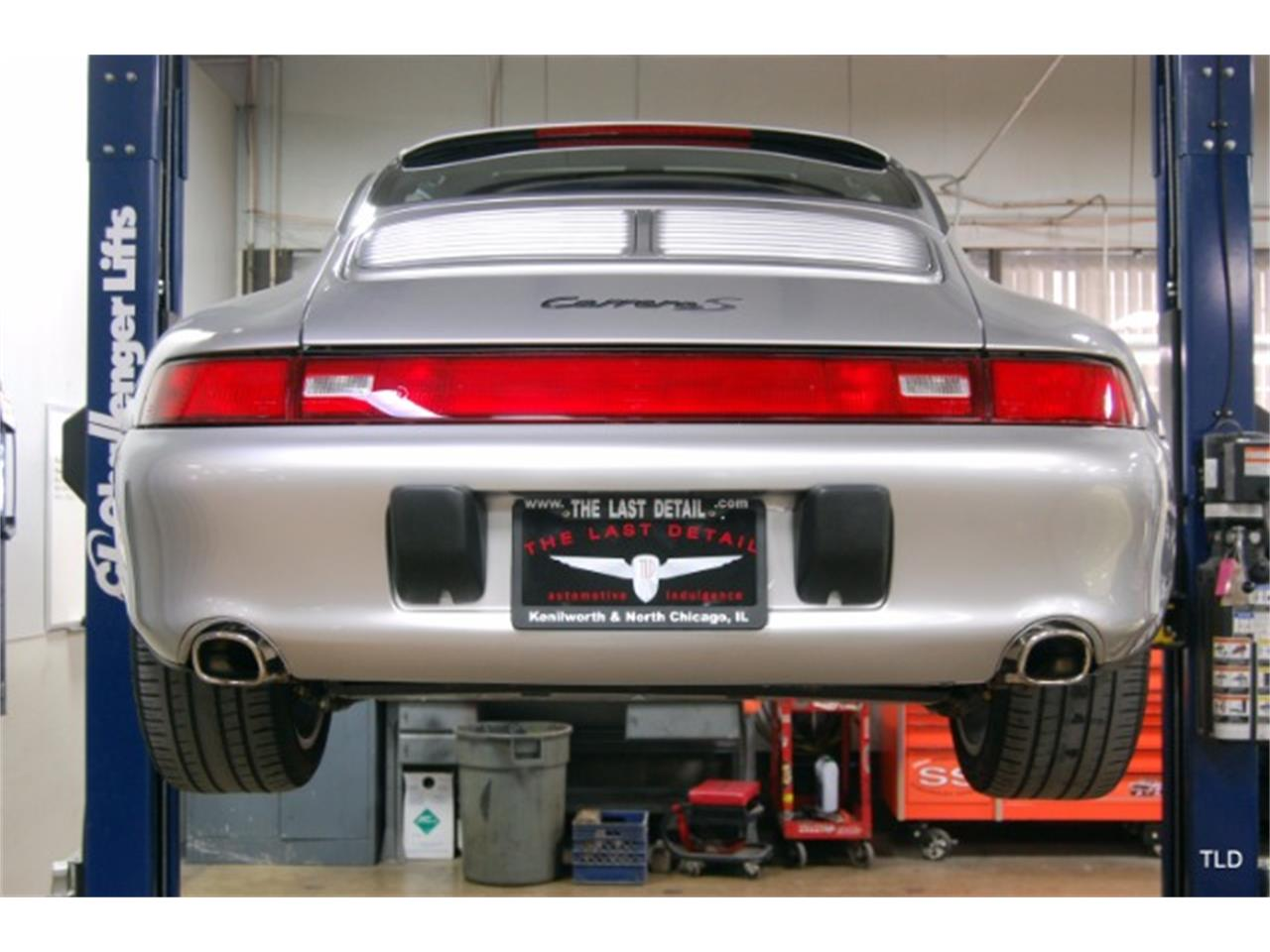 Large Picture of 1997 Porsche 911 - $58,000.00 Offered by The Last Detail - MHD7