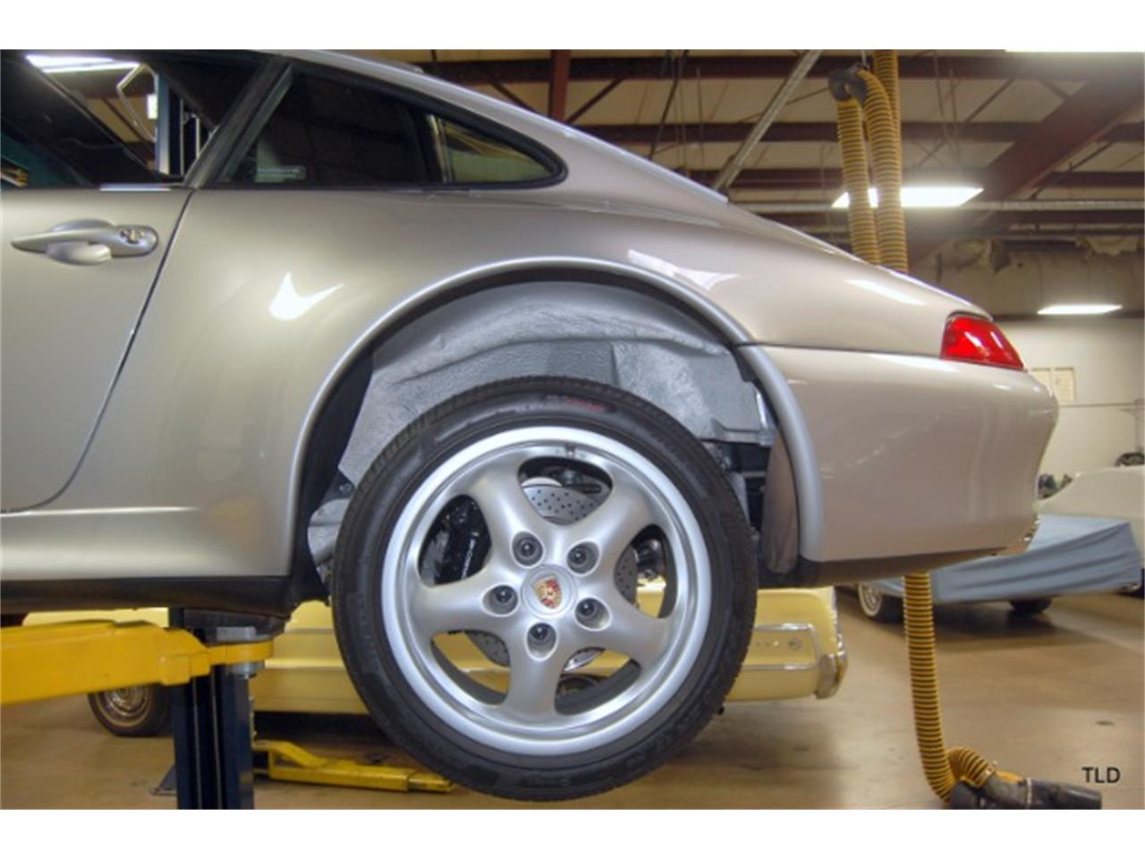 Large Picture of '97 Porsche 911 located in Illinois - $58,000.00 Offered by The Last Detail - MHD7