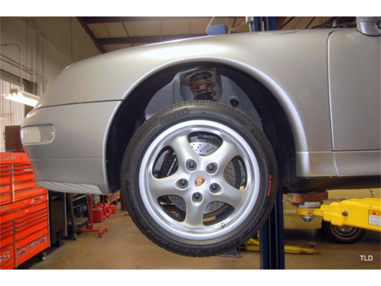 Large Picture of 1997 911 - $58,000.00 - MHD7