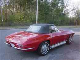 Picture of '63 Corvette - MHDJ
