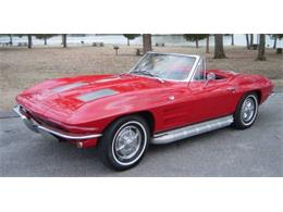 Picture of Classic 1963 Corvette located in Tennessee - $39,900.00 Offered by Maple Motors - MHDJ