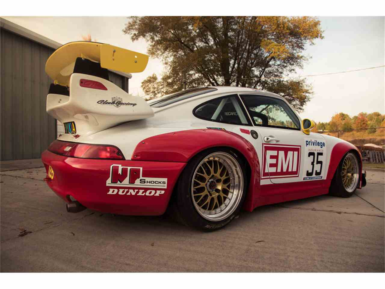 Large Picture of '96 GT2 - MHDQ