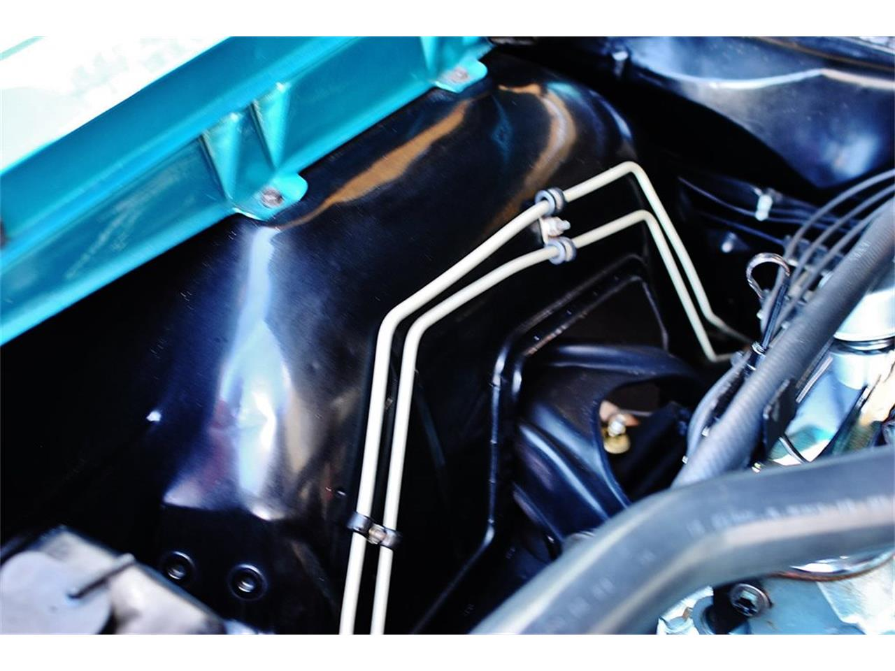 Large Picture of '65 GTO - MHE1