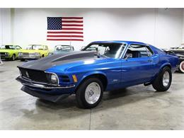 Picture of '70 Ford Mustang located in Michigan - $25,900.00 Offered by GR Auto Gallery - MHE4