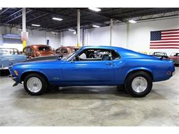 Picture of Classic 1970 Mustang - MHE4