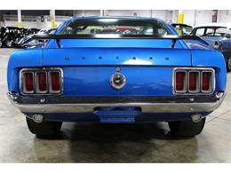 Picture of Classic '70 Ford Mustang located in Michigan Offered by GR Auto Gallery - MHE4
