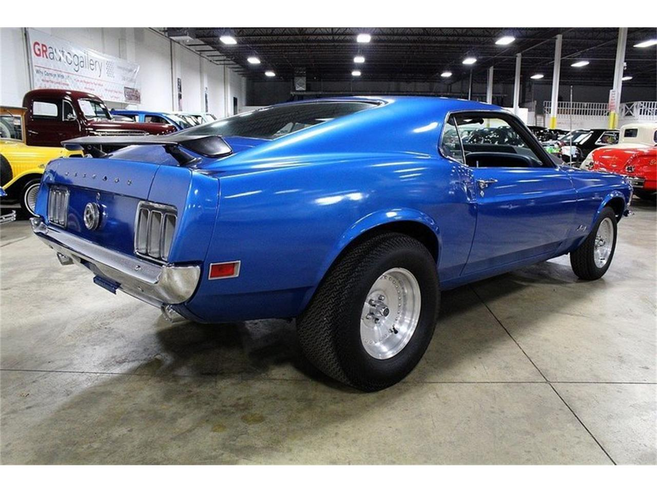Large Picture of Classic 1970 Mustang - $25,900.00 - MHE4