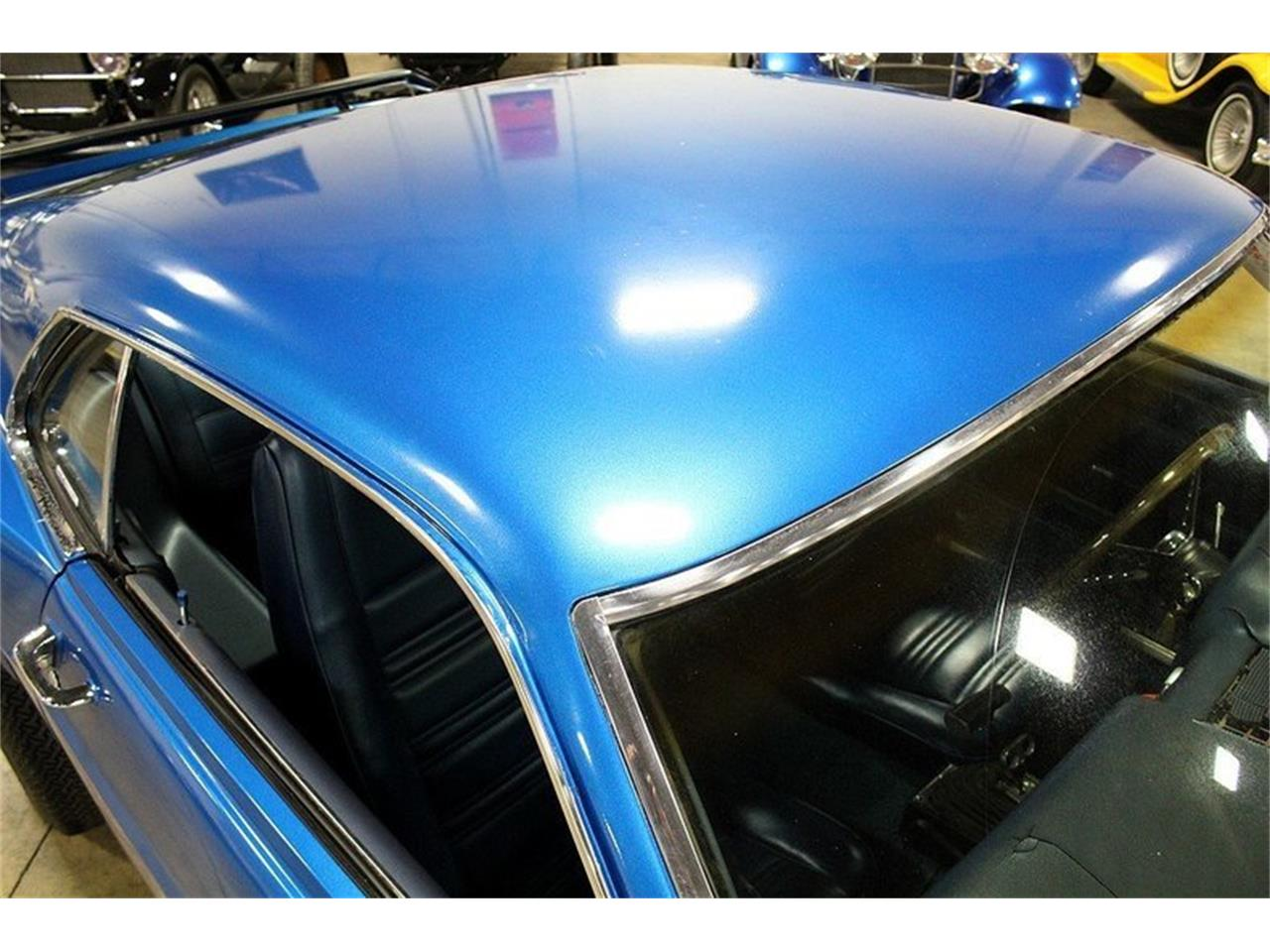 Large Picture of Classic '70 Ford Mustang located in Kentwood Michigan - MHE4