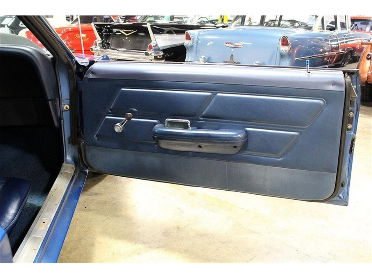 Large Picture of 1970 Ford Mustang - $25,900.00 - MHE4