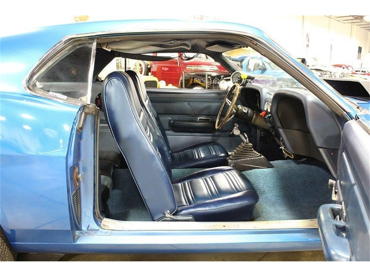 Large Picture of '70 Mustang - MHE4
