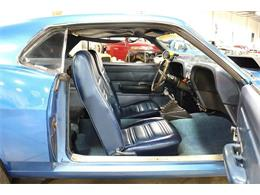 Picture of Classic 1970 Ford Mustang located in Kentwood Michigan - $25,900.00 Offered by GR Auto Gallery - MHE4