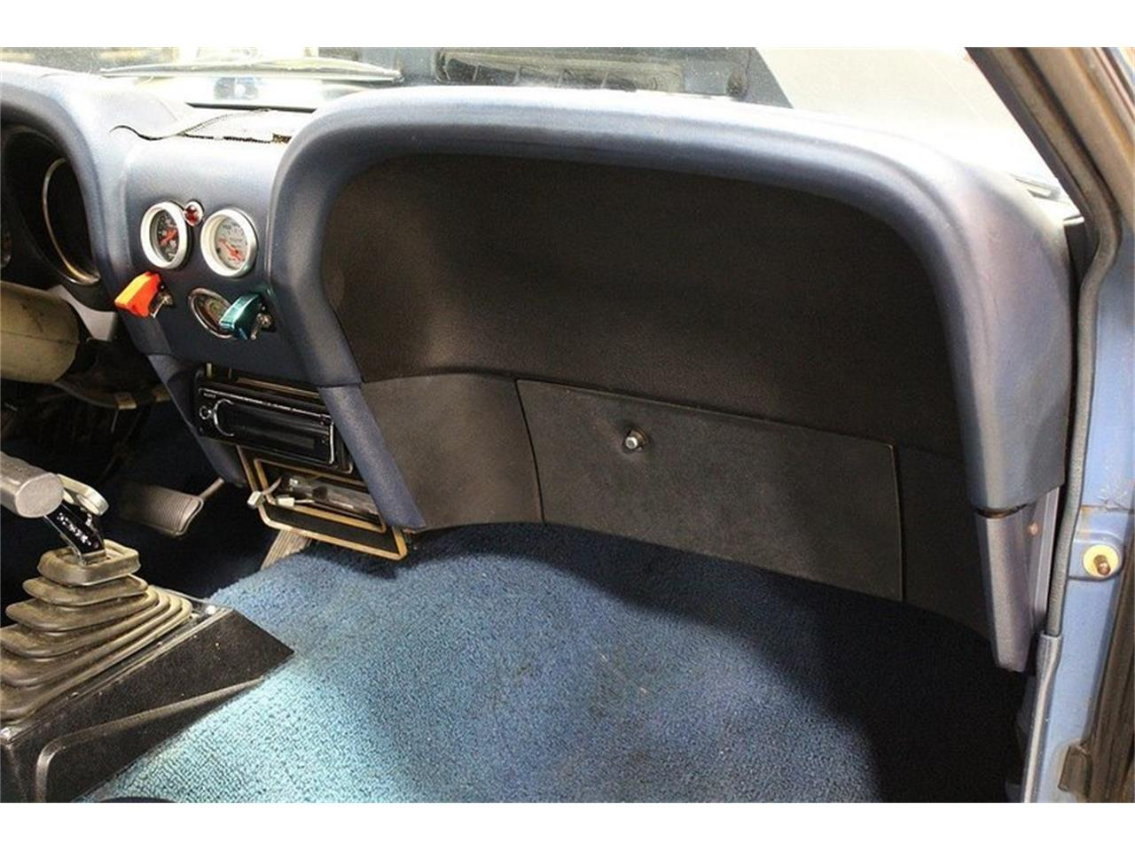 Large Picture of 1970 Ford Mustang located in Kentwood Michigan - MHE4