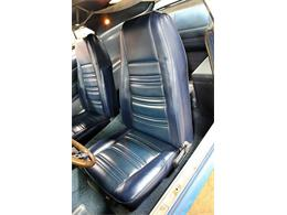 Picture of '70 Ford Mustang located in Kentwood Michigan - $25,900.00 - MHE4