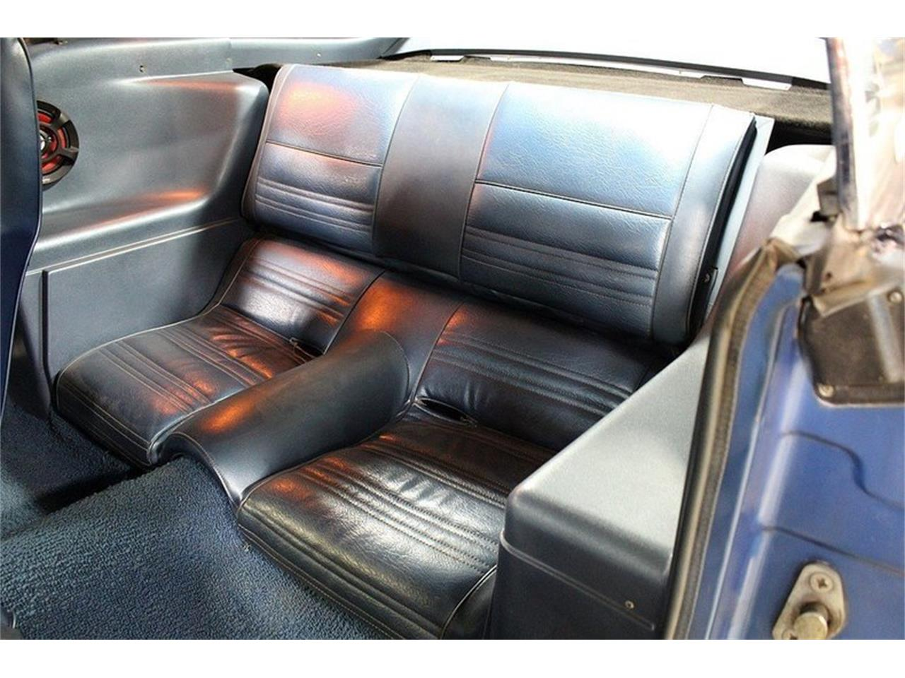 Large Picture of '70 Ford Mustang - $25,900.00 Offered by GR Auto Gallery - MHE4