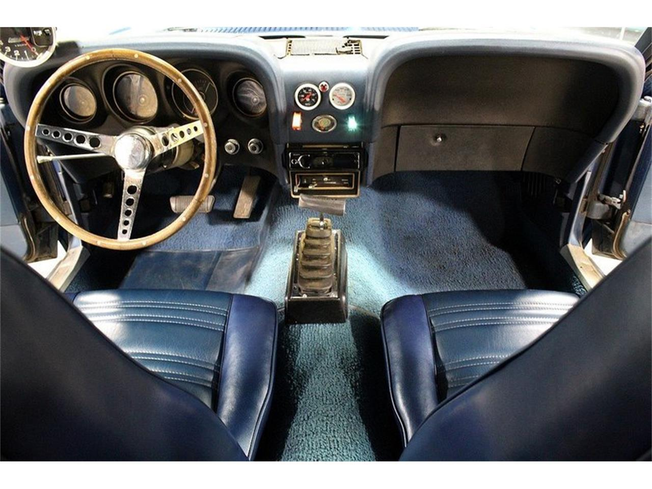 Large Picture of '70 Mustang located in Kentwood Michigan Offered by GR Auto Gallery - MHE4