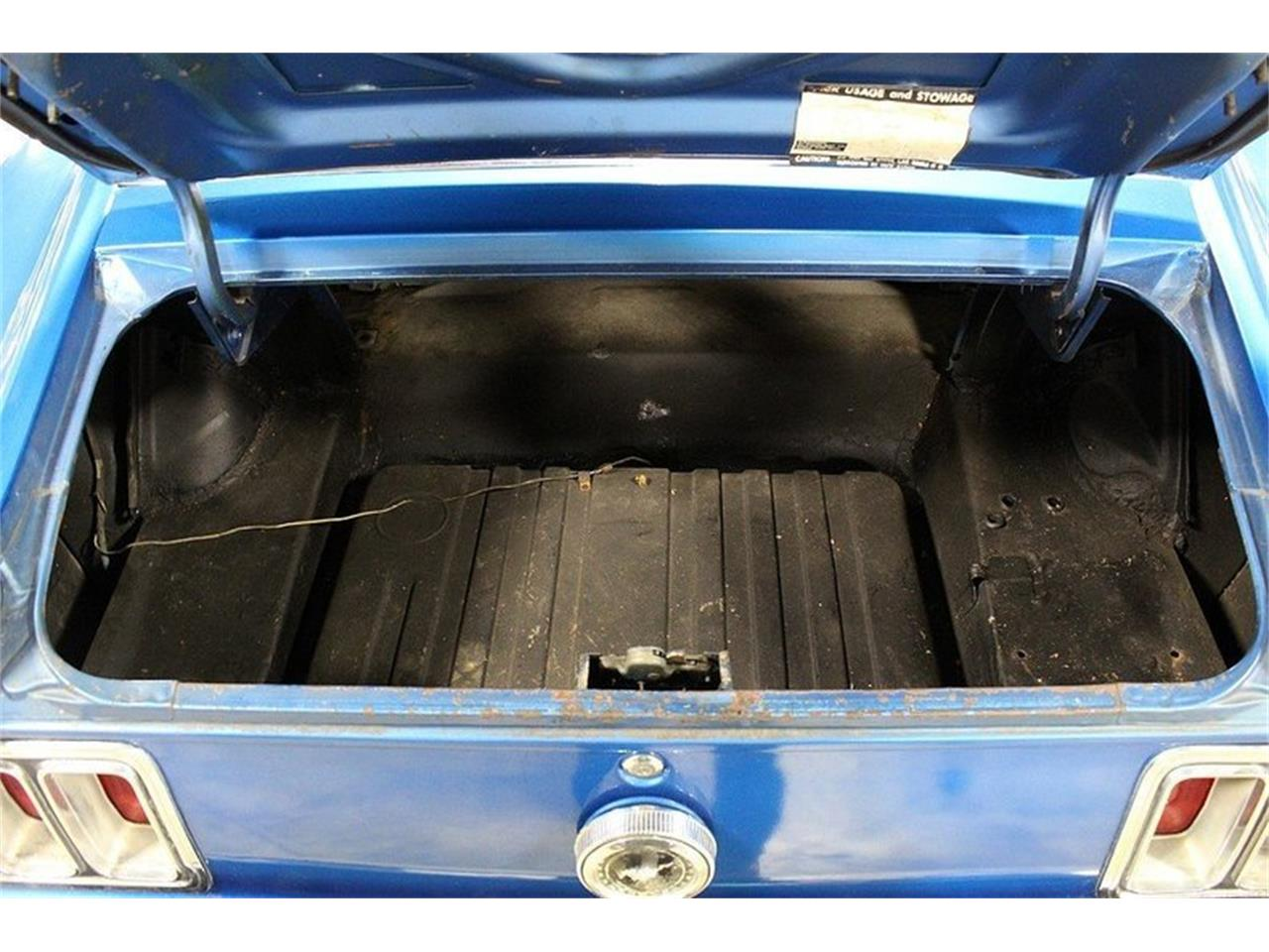 Large Picture of Classic 1970 Ford Mustang - $25,900.00 - MHE4