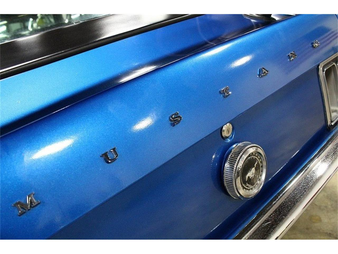 Large Picture of Classic 1970 Ford Mustang Offered by GR Auto Gallery - MHE4
