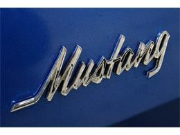 Picture of Classic 1970 Mustang located in Michigan Offered by GR Auto Gallery - MHE4