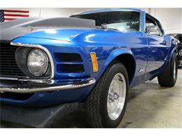 Picture of Classic '70 Mustang - $25,900.00 Offered by GR Auto Gallery - MHE4