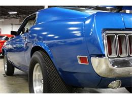 Picture of Classic 1970 Mustang located in Kentwood Michigan - MHE4