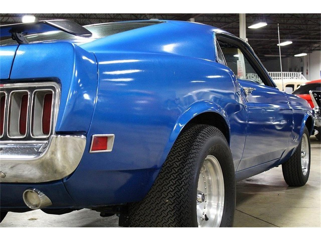 Large Picture of '70 Mustang - $25,900.00 - MHE4
