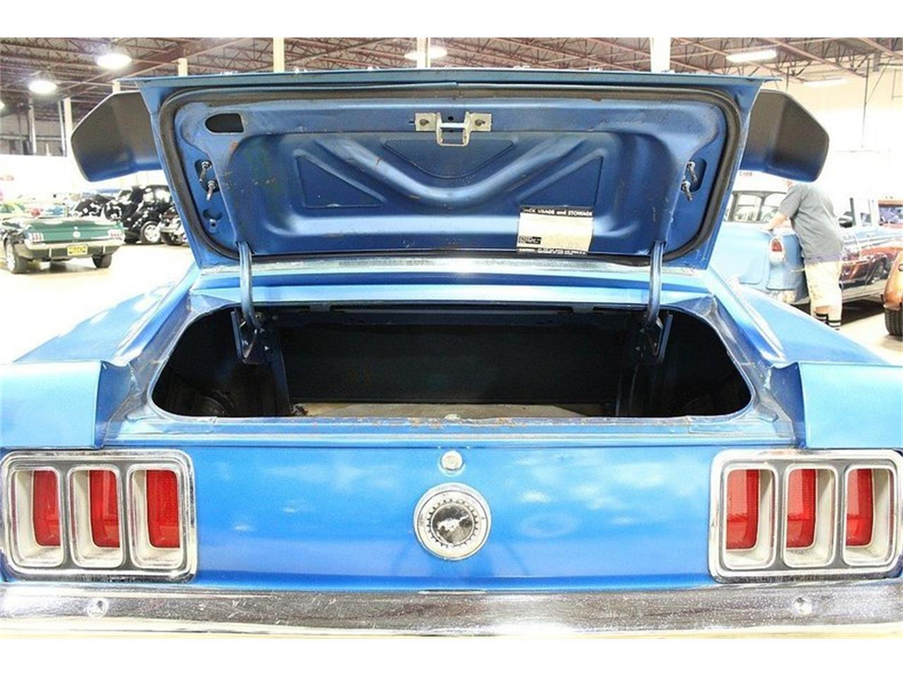 Large Picture of Classic 1970 Ford Mustang - $25,900.00 Offered by GR Auto Gallery - MHE4