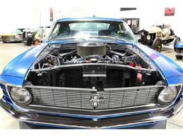 Picture of Classic '70 Mustang located in Kentwood Michigan - $25,900.00 Offered by GR Auto Gallery - MHE4