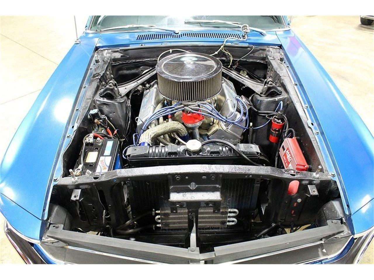 Large Picture of '70 Ford Mustang located in Kentwood Michigan - $25,900.00 Offered by GR Auto Gallery - MHE4