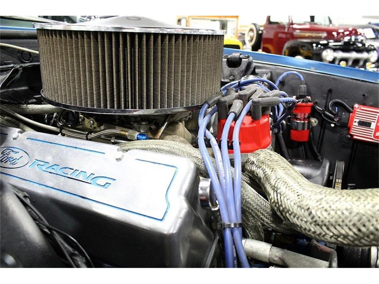 Large Picture of '70 Ford Mustang located in Michigan - $25,900.00 Offered by GR Auto Gallery - MHE4