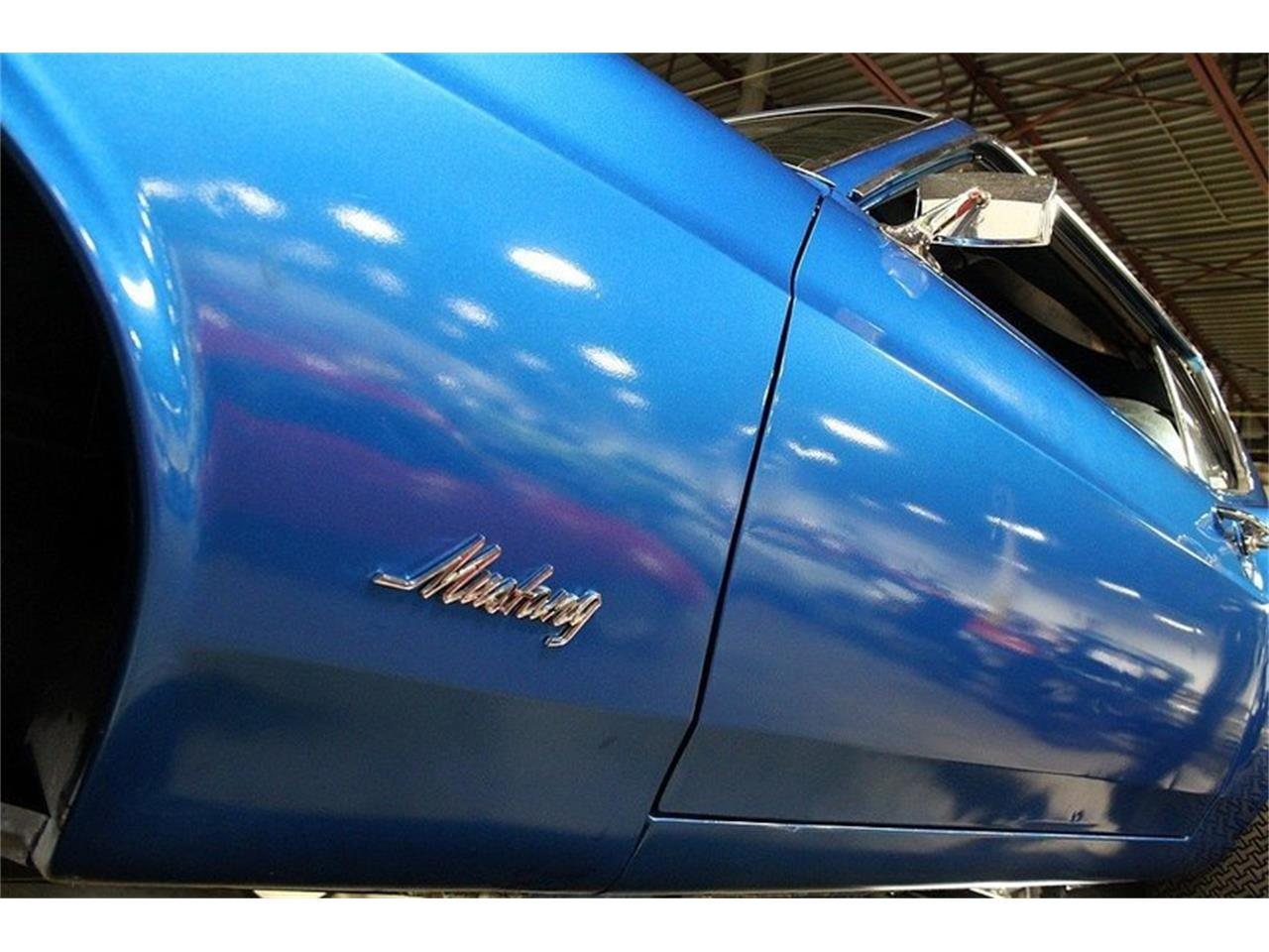 Large Picture of Classic '70 Mustang Offered by GR Auto Gallery - MHE4